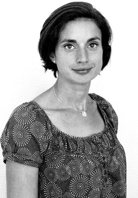 Anne-Lise POIRIER