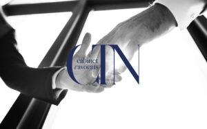 Parution du site internet du Cabinet CTN